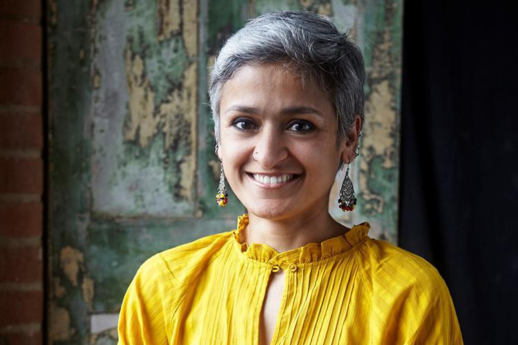 Chetna Makan: organic is always my first choice