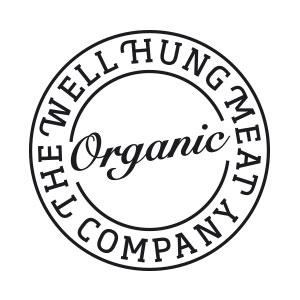 Well Hung Meat Company logo